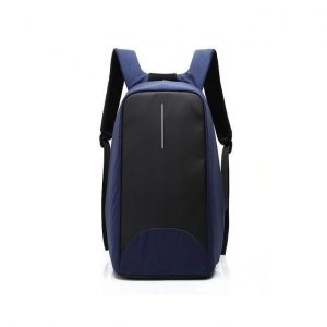 Coolbell Cb-8001-Anti-Theft Bagpack-Blue-15.6 Inch-Water Proof