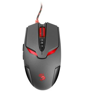 A4Tech V4M Multicore Metal Feet Bloody Ultra / Multi Core3 Gaming Mouse (Bloody + Black)
