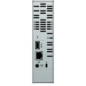 Western Digital 6TB My Cloud External Hard Drive