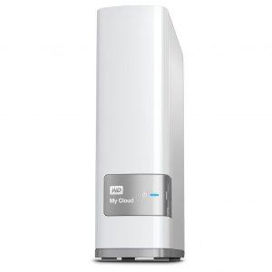 Western Digital 2TB My Cloud External Hard Drive